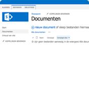 SharePoint Documenten