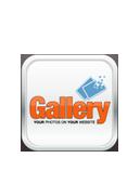 Gallery hosting